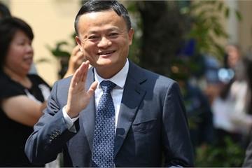 Tỷ phú Trung Quốc chi thêm 1,8 triệu USD hỗ trợ châu Á đối phó Covid-19