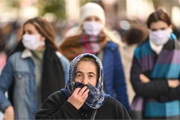 Chống dịch Covid-19, Thổ Nhĩ Kỳ đóng cửa nhà máy không bán khẩu trang cho chính phủ