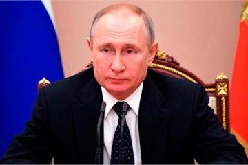 Với dân số 146 triệu người, vì sao Nga có ít ca mắc Covid-19?