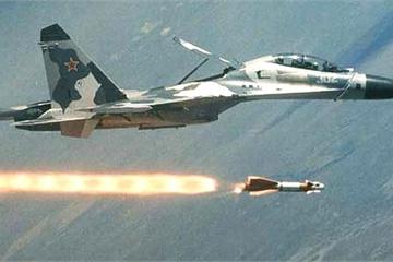Vụ tai nạn của Su-27 Nga liên quan tới hoạt động đánh chặn chiến hạm NATO?