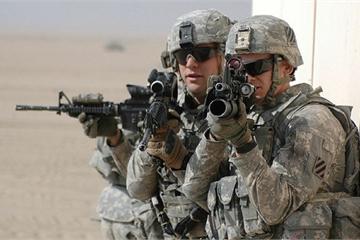 Quân đội Mỹ bị 'mắc kẹt' ở Trung Đông vì dịch Covid-19
