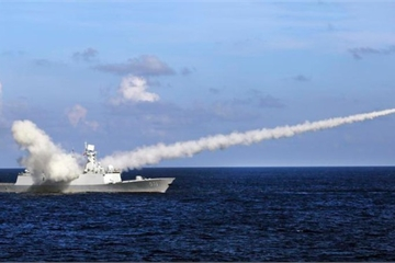 Vì sao Trung Quốc sẽ tiếp tục tăng cường tập trận ở Biển Đông?