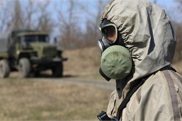 Quân đội Nga làm gì để ngăn dịch Covid-19 lây lan trên diện rộng?