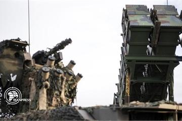 """Vừa có mặt ở Iraq, tên lửa Patriot kịp """"ra đòn"""" ngăn cuộc tấn công vào căn cứ Mỹ"""