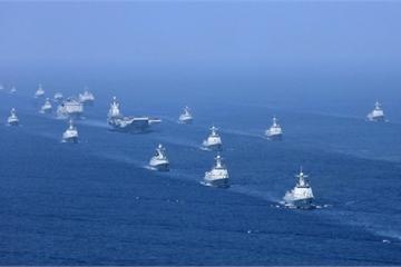 Quân đội Mỹ muốn có thêm 20 tỉ USD để tăng sức mạnh đấu với Trung Quốc