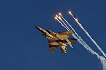 Israel tấn công, căn cứ quân đội Nga - Syria cùng hoạt động bị thiệt hại nặng nề