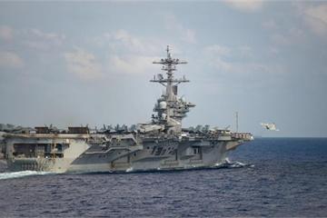 Dịch Covid-19 tấn công Mỹ, 17 triệu người thất nghiệp, hải quân thêm nhiều ca mắc