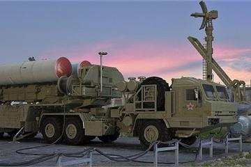 """Bí mật về năng lực """"khủng"""" của hệ thống phòng không S-500 Nga được hé lộ thêm"""