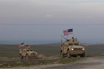 Vén màn bí mật Mỹ điều động 200 lính thủy quân lục chiến tới Syria