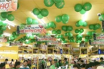 Bách Hóa Xanh Bình Phước: Doanh thu 1 ngày bằng cả tháng siêu thị mini
