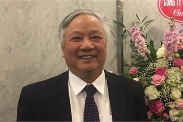Tân Chủ tịch Vinaconex Đào Ngọc Thanh là ai?