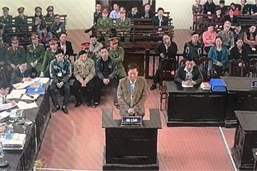"""Bị cáo Trương Quý Dương: """"Trong chạy thận thì dị ứng là điều bình thường"""""""