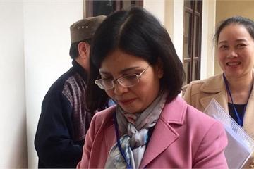 Xử vụ chạy thận: Chuyên gia, lãnh đạo BV Bạch Mai và Sở Y tế Hòa Bình đến Tòa