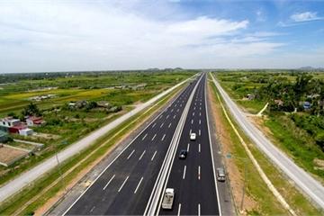 Chốt phương án hoàn vốn cho dự án cao tốc Hà Nội – Hải Phòng