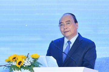 """Thủ tướng: Nghệ An không được phép """"đi trước, về sau"""""""