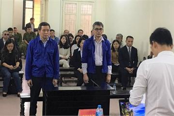 Không xác định được số tiền Oceanbank đã chi cho cựu sếp Vietsovpetro
