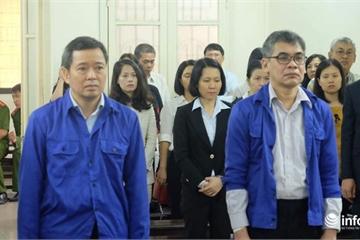 Cựu sếp Vietsovpetro bị đề nghị mức án đến 9 năm tù