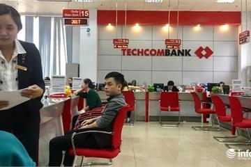 """Nhiều dự án bất động sản chậm triển khai, Techcombank lo """"sốt vó"""""""