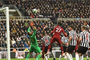 Liverpool thoát hiểm ngoạn mục, Cardiff City chính thức xuống hạng