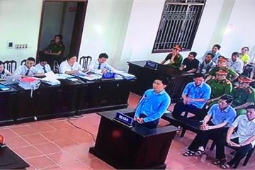 """Hoàng Công Lương lại thay đổi kháng cáo, chấp nhận tội """"Vô ý làm chết người"""""""