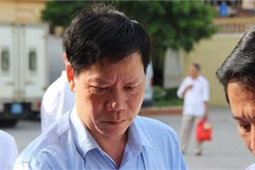 """Ông Trương Quý Dương """"xin miễn trách nhiệm hình sự, cùng lắm là án treo"""""""