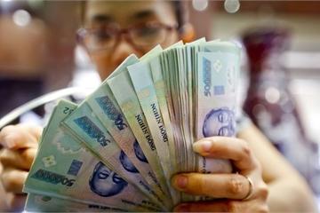 Ngân hàng Nhà nước đã hút ròng hơn 121 nghìn tỷ đồng