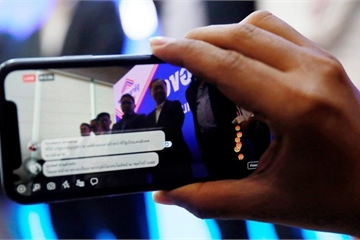 Giám sát chặt chẽ các video live stream nhiều người xem trên Facebook