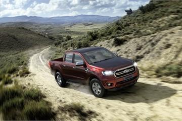 Bán gần 8.000 xe trong quý 2, Ford Việt Nam công bố doanh số tăng ấn tượng