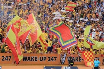 Sau trận đấu Nam Định - HAGL: Khán giả được bồi thường vé gấp đôi