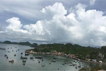 Những khó khăn, hạn chế trong phát triển kinh tế biển của Hải Phòng