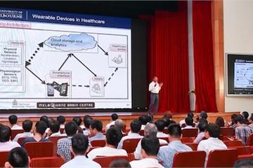 Hàng trăm bộ óc trí tuệ Việt Nam hội tụ tại Ngày hội AI Việt Nam