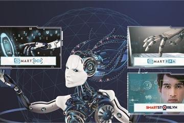 """Trí tuệ nhân tạo (AI) – """"Liều thuốc thần kỳ"""" giúp tăng năng suất doanh nghiệp"""