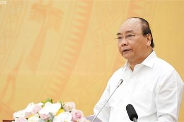Thủ tướng trả lời chất vấn về xây dựng cơ chế tài chính cho nghiên cứu khoa học