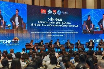 Kết nối hệ sinh thái khởi nghiệp Việt Nam – Silicon Valley