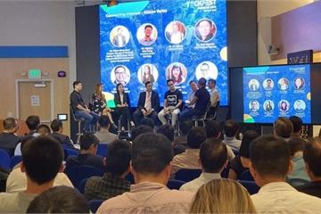 Techfest Vietnam 2019 tại Hoa Kỳ: Đưa startup Việt tiệm cận chuẩn quốc tế