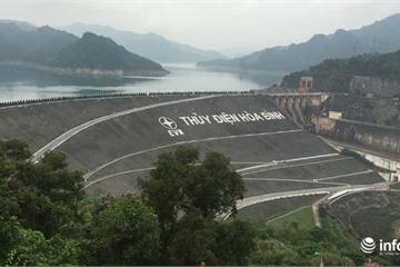 HĐTV EVN được quyền quyết định đầu tư mở rộng Nhà máy thủy điện Hòa Bình
