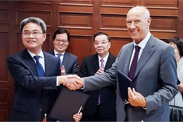 WIPO hỗ trợ Việt Nam phát triển môi trường sở hữu trí tuệ kiến tạo