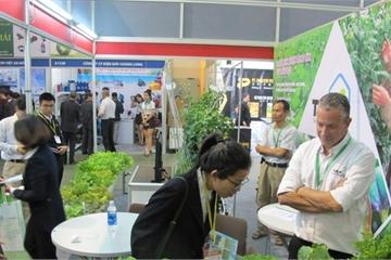 Growtech Việt Nam 2019: Nơi chuyển giao công nghệ ngành nông lâm ngư nghiệp