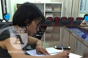Luật sư phân tích việc khởi tố giáo viên chủ nhiệm trường Gateway