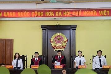 Đề nghị áp giải nguyên PGĐ Sở GD&ĐT Sơn La đến tòa xử vụ sửa điểm thi