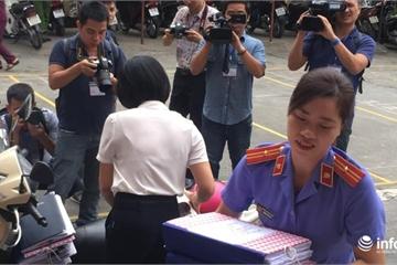 """Cựu PGĐ Sở Hà Giang """"tung hê"""", đề nghị lật lại điều tra kỳ thi THPT Quốc gia năm 2017"""