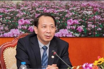 Lộ tin nhắn nhờ nâng điểm cho con của Phó Chủ tịch UBND tỉnh Hà Giang
