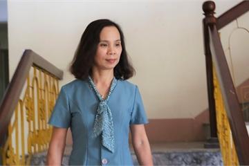 Hà Giang: Cựu PGĐ Sở bị cấp dưới mắng 'vợ chết còn lo ngoại tình'