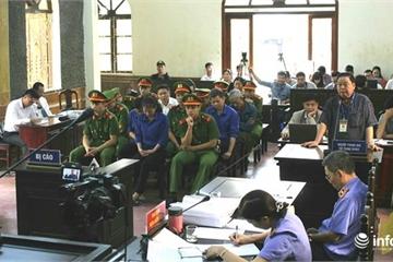 """Sơn La: Tòa trả hồ sơ vụ gian lận điểm thi, điều tra thêm tội """"Nhận hối lộ"""""""