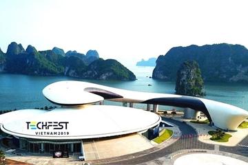 Techfest Việt Nam 2019 tại TP.Hạ Long có quy mô lớn như thế nào?