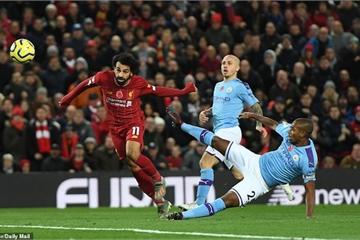 Kết quả bóng đá, bảng xếp hạng mới nhất vòng 12 Ngoại hạng Anh