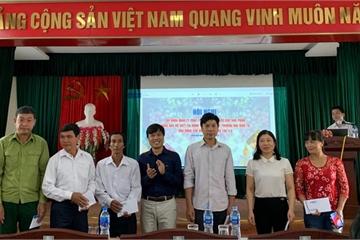 Hưng Yên: Ứng dụng các nền tảng 4.0 để phát triển thương hiệu nông sản