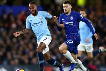Vòng 13 giải Ngoại hạng Anh: Đại chiến Man City và Chelsea, Mourinho ra mắt CLB mới