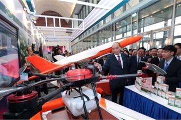 Thủ tướng: KHCN mới là yếu tố quyết định tăng trưởng trong dài hạn