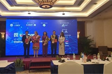 Kết nối và phát huy các nguồn lực để startup Việt vươn ra thế giới
